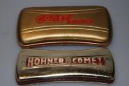 Mundharmonika Comet
