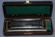 Mundharmonika Chromonica I