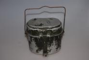 Originaler Essbehälter, Fressnapf , Wehrmacht, Hersteller FWBN 38